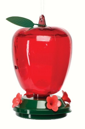 artline5566 - Artline Apple Hummingbird Feeder 40 oz.
