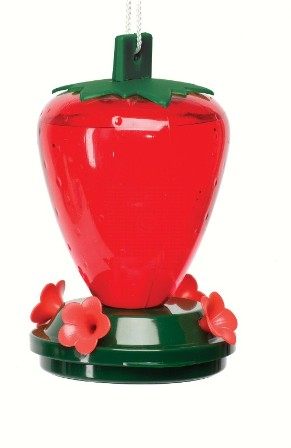 artline5555 - Artline Strawberry Hummingbird Feeder 24 oz.