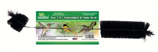 se605 - Best Two in One Hummingbird & Feeder Brush