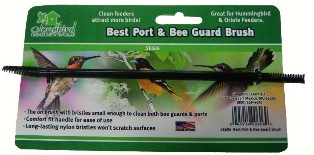 se606 - Best Port & Bee Guard Brush