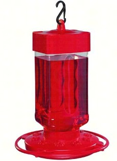 FN3055 - First Nature 32 oz Hummingbird Feeder
