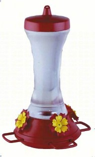 OPUS476 - Opus Hummingbird Feeder 20 oz.