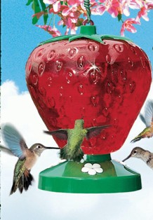 pp260 - Perky Pet 48oz. Hummingbird Feeder